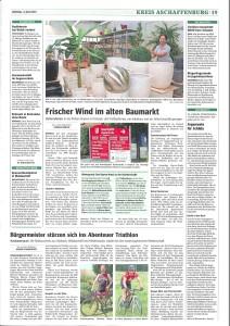 Bericht MainEcho vom 07_2015
