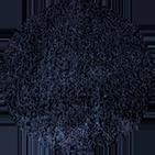 Schwarzblau Glanz